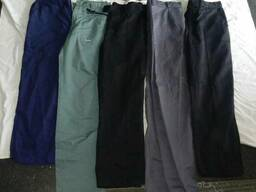 Роба (робочий одяг) Секон хенд