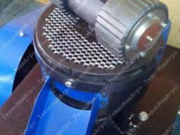 Робочі частини грануляторів від виробника