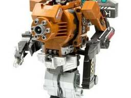 Робот бластер Kaineng Armored X man