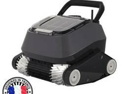 Робот-пылесоc AquaViva Black Pearl