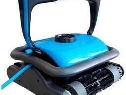 Робот-пылесос для бассейна Saphir/ строительство бассейнов