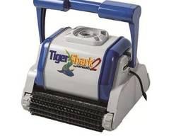 Робот-пылесос Hayward TigerShark 2 (резин. валик)