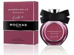 Rochas Mademoiselle Rochas Couture парфюмированная вода тестер 90ml