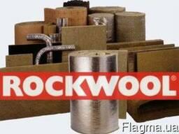 Rockwool - базальтовая минеральная вата