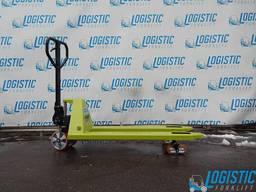 Візок ручний гідравлічний Clark EVO 2500