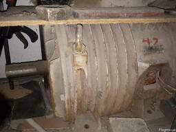 Рольганговый двигатель АРМ 64-10
