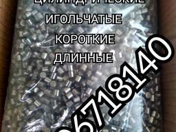 Ролик 30. 5х30 мм цилиндрический стальной ШХ-15