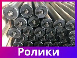 Ролик Конвейерный 76, 89, 102, 108, 127, 159