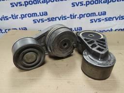 Ролик натяжной ремня генератора Renault Premium/Magnum DXI евро 5, 7420935521, 7420739751,