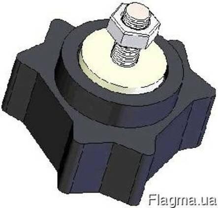 Ролик подбивающий (встряхиватель) 3-х гранный Grimme