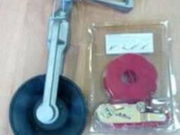Ролик с подвесом EDD-T Комплект для раскатки