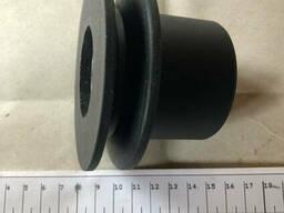 Ролик (шкив) натяжного устройства ЯМЗ-236НЕ ЯМЗ-7511 ЯМЗ-656