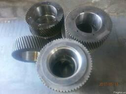 Ролики гранулятора к матрице Д395, Д360
