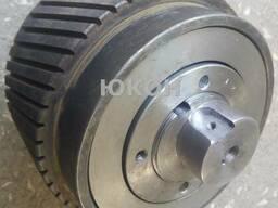 Ролики к грануляторам OГМ-1, 5 190 мм