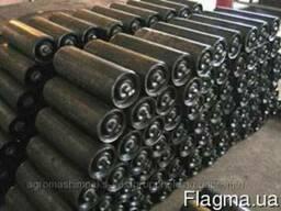 Ролики конвейерные, транспортерные ф 89, 102, 108, 12 Витязь