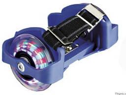 Ролики на пятку Flashing Roller Flash roller, flashing rolle