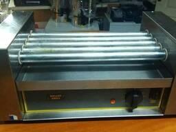 Роликовый гриль Roller Grill RG 5