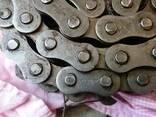 Роликовые цепи Rexnord Germany - фото 2