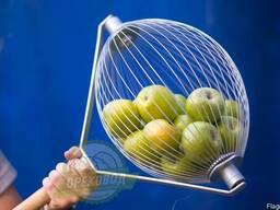 Ролл для сбора яблок, картофеля и т.д. диаметром 5-10 см