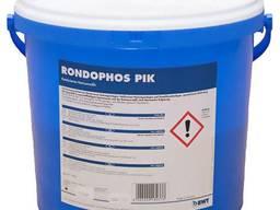 Rondophos pik 40 (фосфаты - алкализация и связывание жесткости), упак. 10 кг