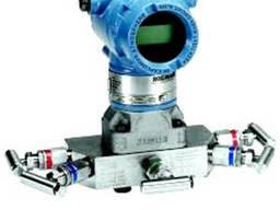 Rosemount pressure transmitter. Преобразователь давления ro