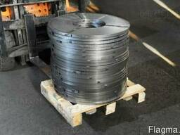 Роспуск,порезка металла стальных рулонов и штрипсов на ленты