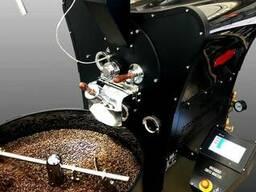 Ростер для обжарки кофе на 15 кг