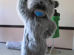 Ростовая игрушка мишка