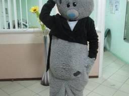 Ростовая игрушка мишка медведь