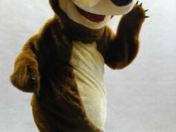 Ростовая кукла Медведь