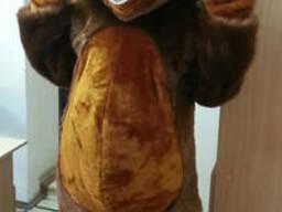 Ростовая кукла Медведь, разные куклы