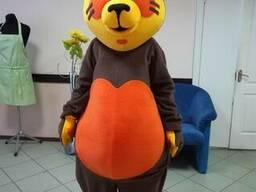 Ростовая кукла медведь Солодка Лапа