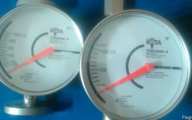 Rota Yokogawa D-79660 Wehr ротаметр расходомер