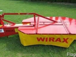 Ротационная косилка навесная Wirax Z-069/2