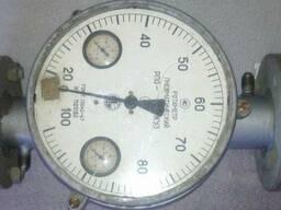Ротаметр РПО-1 ЖУ3 .
