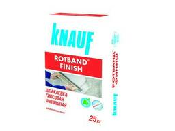 Ротбанд Финиш Кнауф (Knauf) 25кг