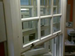 Roto NT Caldwell - английское окно