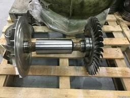 Ротор 6ТК. 04. 000спч