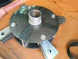 Ротор дробилки Дозамех 30кв/ч - фото 4