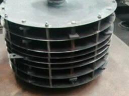 Ротор дробилки Дозамех 30кв/ч - фото 5