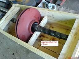 Ротор к насосу 200Д90 (VIPOM)
