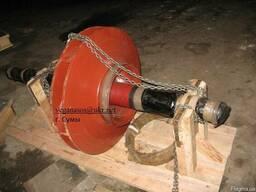 Ротор к насосу Д2000-100-2