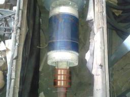 Ротор на электродвигатель HORS 132B-6S