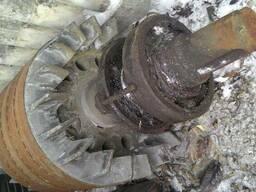 Ротор на электродвигатель тип: А 113; АЭ 113