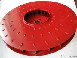 Ротор вентилятора УПС(СУПН)