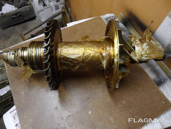 Ротор ТК 23 С44