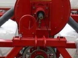 Ремень вентилятора сеялки УПС