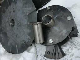 Ротор выбрасыватель Дозамех - фото 2