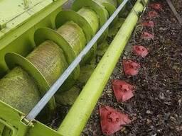 Роторна жатка для скошування трави Claas