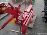 Роторная косилка 1,35 м Польша - фото 5